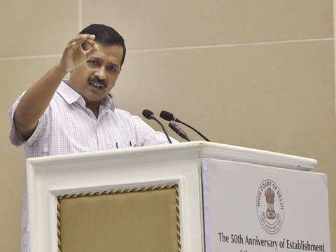 Govt to double reservation for Delhi patients in GTB Hospital: Arvind Kejriwal