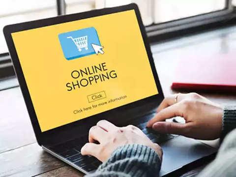 Indians begin to buy premium electronics online