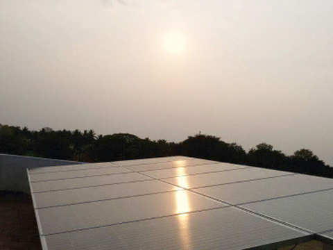 With eye on tariffs, ministry tweaks eligibility for solar tender