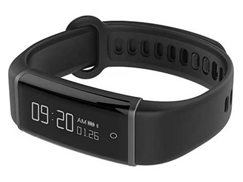 Fitness enthusiasts, rejoice: Lenovo Cardio Plus HX03W smart band unveiled in India