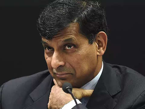 Larger number of bad loans originated in 2006-2008: Raghuram Rajan