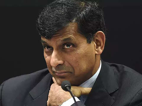 RBI nominee on PSU boards create illusion of regulatory control, says Raghuram Rajan