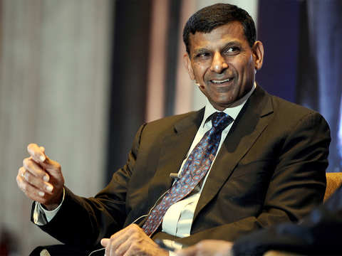 Congress, BJP engage in slugfest over Raghuram Rajan's NPA remarks