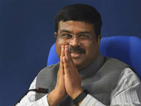 Indian PSUs scouting for discovered oilfields in Russia: Pradhan