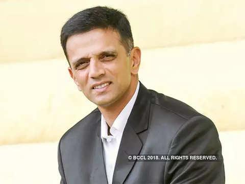Manipal Hospitals ropes in Rahul Dravid as brand ambassador