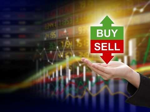 'BUY' or 'SELL' ideas from experts for Wednesday, 19 September 2018