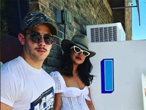 Nick Jonas on what drew him to Priyanka Chopra: Love for family and faith