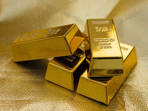 A shift away from yellow metal in India makes gold ETFs bleed