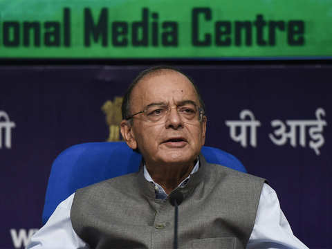 Rafale will not be cancelled, will wait for CAG report: Arun Jaitley