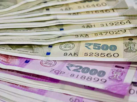 Fiscal deficit improves YoY to 94.7% at August end