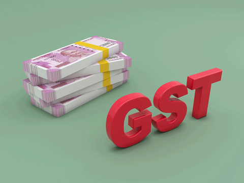 20% cashback on GST likely on RuPay, BHIM using QR codes