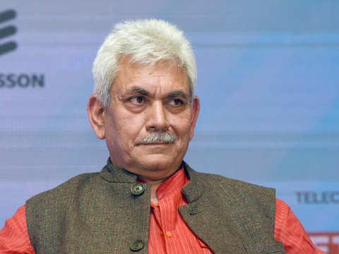 Trai to be renamed as DCRAI: Telecom Minister