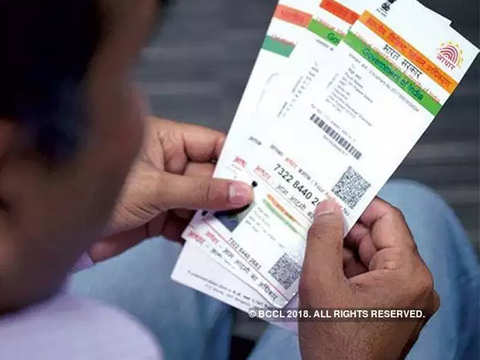 Aadhaar view: A let-down, but dissenting view is reason for hope