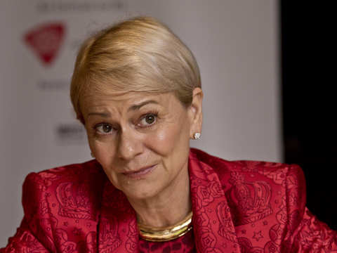 Free flow of data should not be confused with data security: IBM's Harriet Green