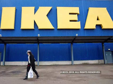 Import duty hike to push up costs, hurt business: Ikea