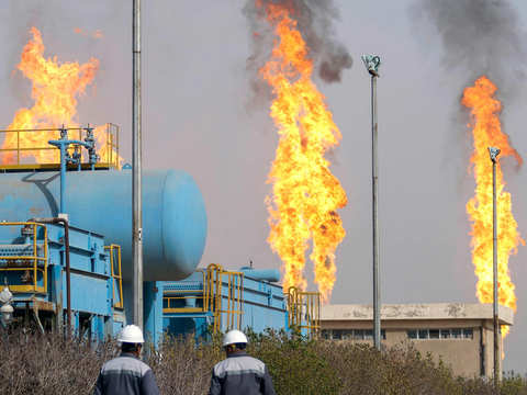 India raises natural gas price for Oct-March by nearly 10 pct to $3.36/mmBtu