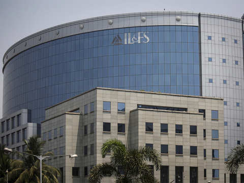 IL&FS arm clears LIC Mutual Fund's dues of Rs 300 crore