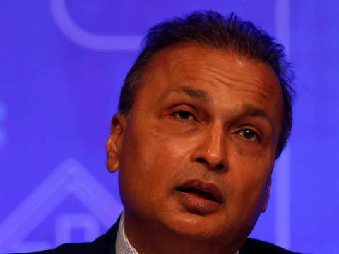 Ericsson files contempt plea against Anil Ambani over dues