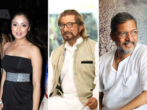 Tanushree-Patekar row: Shakti Kapoor feigns ignorance, says he was a 'kid' at the time of alleged incident