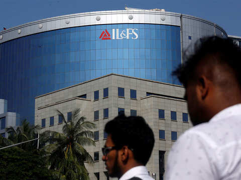 IL&FS: The untold tale behind India's shock takeover of the risky lender
