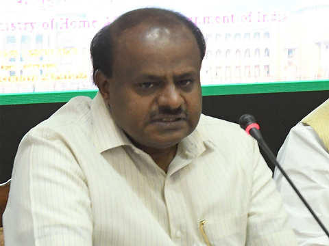 Confident of getting Central Water Commission nod for Mekedatu project: H D Kumaraswamy