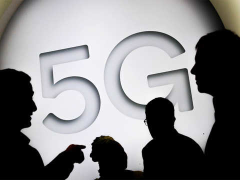Government invites Huawei for 5G trials, says company's India CEO