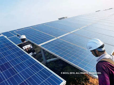 MPUVN rooftop solar gets lowest ever tariff of Rs 1.38 per unit