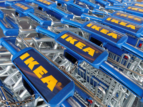 IKEA plans to invest Rs 3,000 crore for three new centres