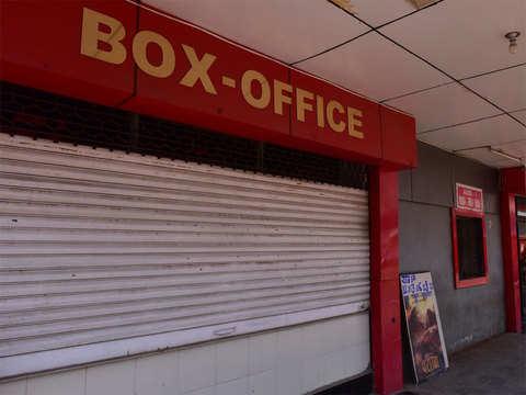Over 450 cinemas in MP go on strike over local body taxes
