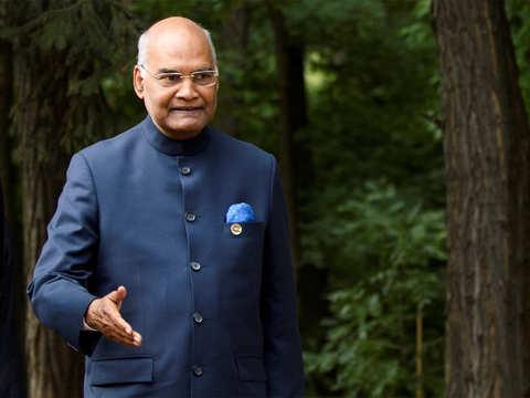 President Ram Nath Kovind to visit Tajikistan from October 7-9