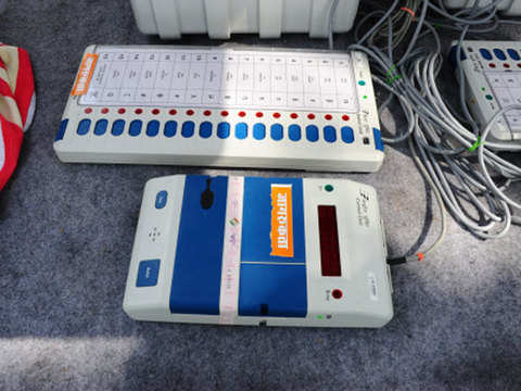 Experts back poll panel's VVPAT counting formula