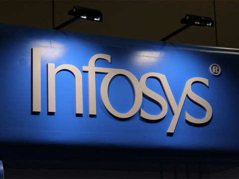 Verizon to shift its 1,400 employees to Infosys by December