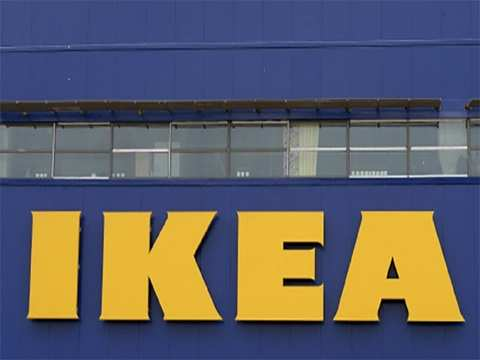 IKEA expects online sales in India to be higher than other countries