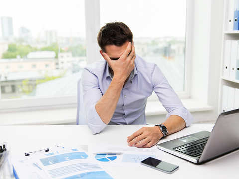 World Mental Health Day: Nearly half of India Inc employees suffer from depression