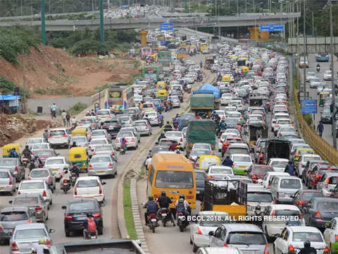 Bengaluru Police to step up tech deployment to deal with traffic