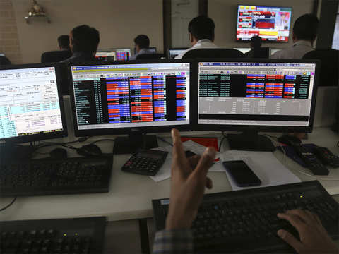 '9,600-9,800 is fair value for Nifty; selloff is a bull market correction'