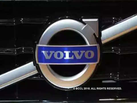 Volvo cars to focus on small cities
