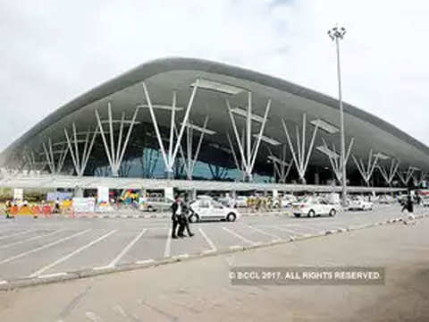 Bengaluru Airport's T1 may be reserved only for domestic flyers