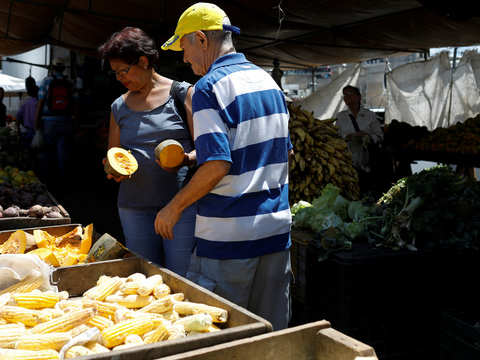 IMF sees Venezuela inflation at 10 million per cent in 2019
