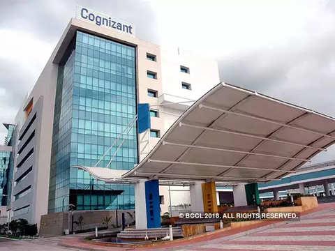 Cognizant fires 200 senior executives