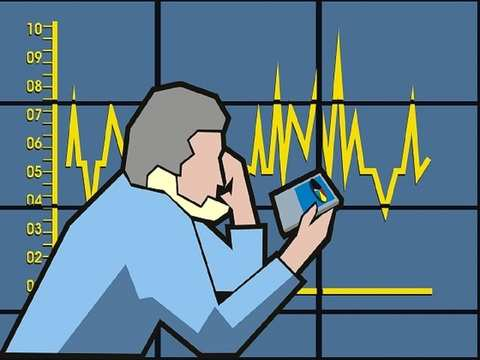 Share market update: Wipro, Infosys, HCL Tech drag Nifty IT index down