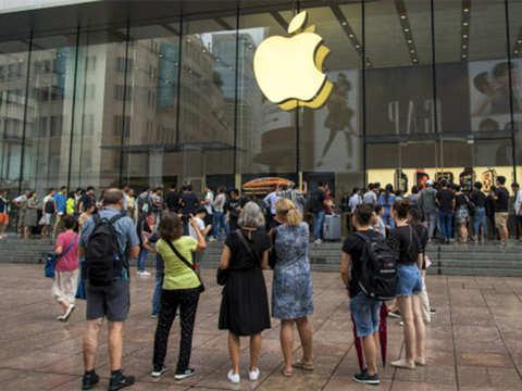 iPhone repair fraud in China cost Apple billions of dollars: Report