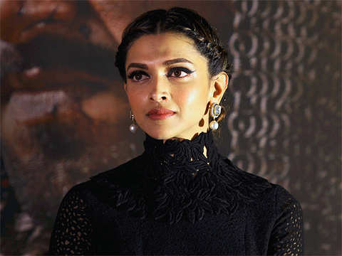 Deepika Padukone #NotAshamed to be depression survivor, urges people to open up