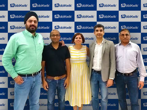 MobiKwik acquires Clearfunds, announces its foray in wealth management