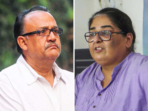 #MeToo: Alok Nath's lawyer refutes Vinta Nanda's allegations, says Facebook post was to defame actor's image