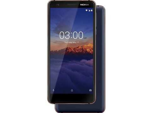 HMD Global unveils Nokia 3.1 Plus with 6-inch HD+ display at Rs 11,499
