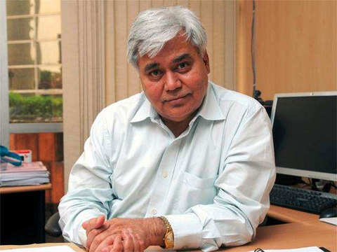I continue to believe Aadhaar disclosure does not raise digital risks: RS Sharma