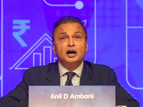 Government lists projects won by Anil Ambani under UPA's watch
