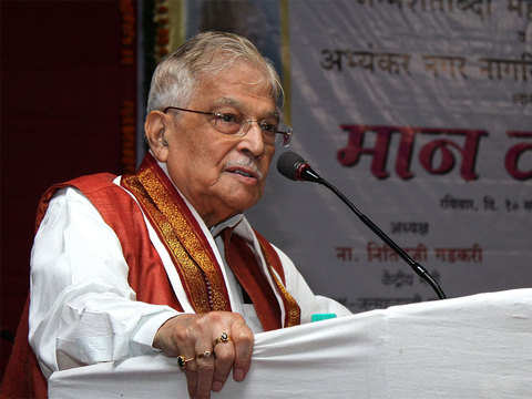 BJP MPs block Murli Manohar Joshi's pitch for review of GDP mechanism