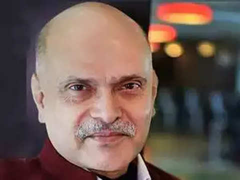 Income tax officials search Raghav Bahl's home and offices